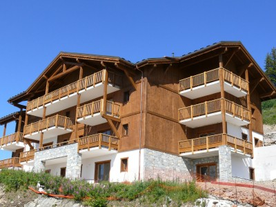 French property, houses and homes for sale in VILLARD SUR DORON Savoie French_Alps